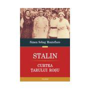Stalin. Curtea tarului rosu