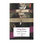 Viata lui Freud. Vol. I: Turnul nebunilor
