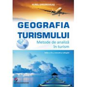 GEOGRAFIA TURISMULUI – METODE DE ANALIZĂ ÎN TURISM