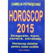 Horoscop 2015. Dragoste, bani, cariera, sanatate