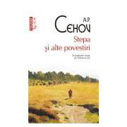 Stepa si alte povestiri
