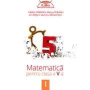 Matematica pentru clasa a V-a - Clubul matematicienilor - Semestrul I