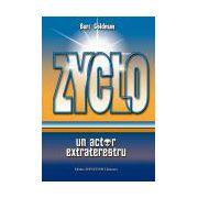 Zyclo, un actor extraterestru