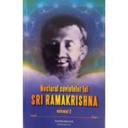 Nectarul cuvintelor lui Sri Ramakrishna, vol 2