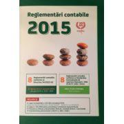 Reglementari Contabile 2015 conforme cu Directiva 34/2013 UE