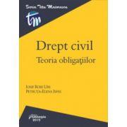 Drept civil. Teoria obligatiilor