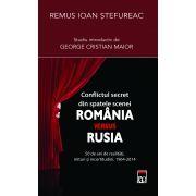 Romania versus Rusia