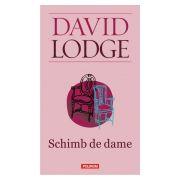 Schimb de dame (Editia 2015)