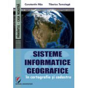 Sisteme informatice geografice in cartografie si cadastru