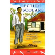 Lecturi Scolare Clasa 6 - Antologie de texte literare auxiliare - Cuprinde si fise de portofoliu