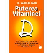 Puterea vitaminei D