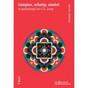 Complex, arhetip, simbol in psihologia lui C. G. Jung