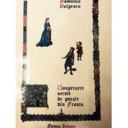 Unsprezece secole de poezie din Franta - Volumul I si Volumul II - Romulus Vulpescu