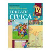Educatie civica, manual pentru clasa a 4-a - Catruna