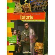 Istorie Manual clasa a 4-a