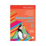 Matematică. Exerciţii şi probleme pentru clasa a VI-a - Rozica Ştefan