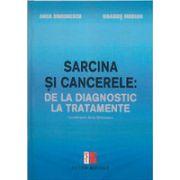 Sarcina si cancerele, de la diagnostic la tratamente (Anca Simionescu)
