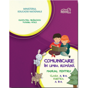 Comunicare in Limba Romana - Manual pentru Clasa II - Partea 2