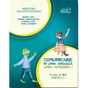 Comunicare in Limba Engleza - Limba Moderna 1 - Clasa II - Partea 1