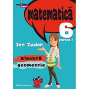 Matematica 2015 - 2016 Initiere - Algebra, Geometrie - Clasa A VI-A - Partea I - Semestrul I