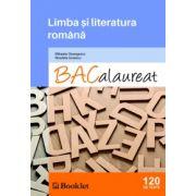 Bacalaureat 2016 Limba si literatura romana - 120 de teste