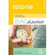 Bacalaureat 2016 Istorie - 70 Teste - Sinteze
