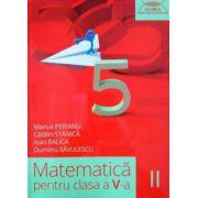 Matematica pentru clasa a V-a, semestrul II - Clubul matematicienilor