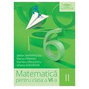 Matematica pentru clasa a VI-a, semestrul II - Clubul matematicienilor