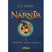 Cronicile din Narnia, vol. I -Nepotul magicianului