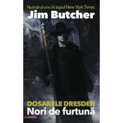 Dosarele Dresden - NORI DE FURTUNĂ
