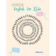English for kids - clasa pregatitoare - caiet de lucru