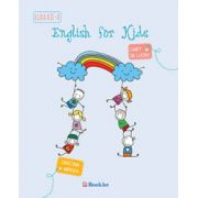English for kids - clasa a II-a - caiet de lucru