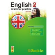 English Grammar practice - The verb