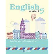 English workbook - caiet de lucru pentru clasa a V-a