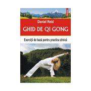 Ghid de Qi Gong - Exercitii de baza pentru practica zilnica