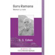Guru Ramana. Memorii și note
