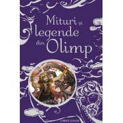 Mituri şi legende din Olimp
