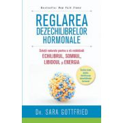 Reglarea dezechilibrelor hormonale
