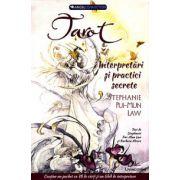 Tarot - Interpretari si practici secrete -78 de carti si un ghid de interpretare