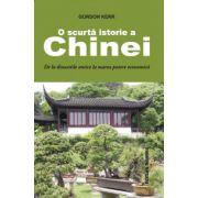O scurta istorie a Chinei