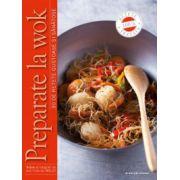 Preparate la wok