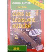 Curs de legislaţie rutieră 2016