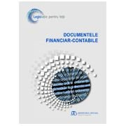 Documentele financiar-contabile - ianuarie 2016