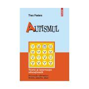Autismul. Teorie si interventie educationala. Editia 2016