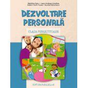 DEZVOLTARE PERSONALA 2016 - CLASA PREGATITOARE