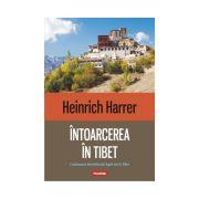 Intoarcerea in Tibet