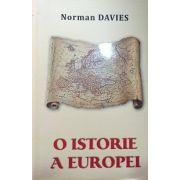 O istorie a Europei
