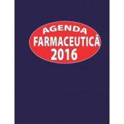 AGENDA FARMACEUTICĂ 2016