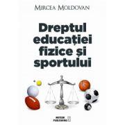 Dreptul educaţiei fizice şi sportului
