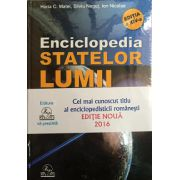 Enciclopedia Statelor Lumii - Editia a XIV-a - Actualizata 2016